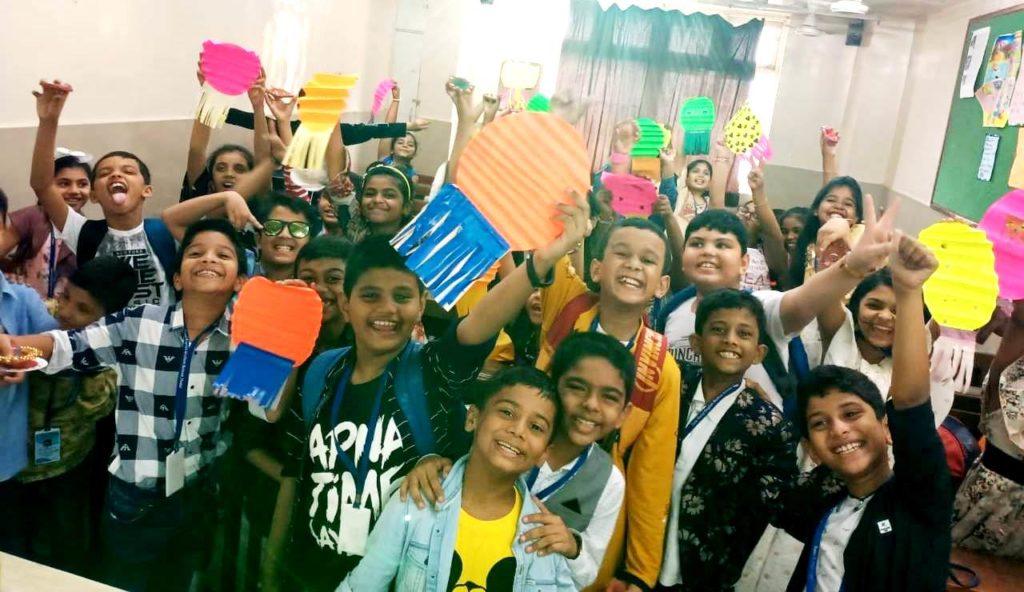 Diwali Celebration 2019-20 (SGEMS Primary)